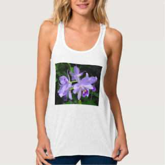 Blue Orchids T Shirt