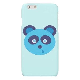 Blue Panda iPhone 6/6s Case iPhone 6 Plus Case