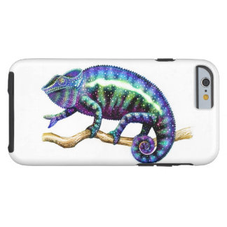 Blue Panther Chameleon iPhone 6 Tough Case