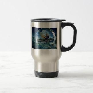 blue passion travel mug