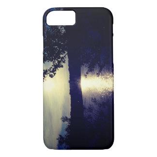 """Blue"" Phone Case"
