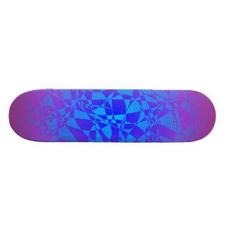 Blue Pink Skateboards