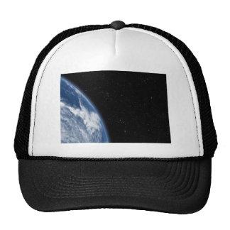 blue planet trucker hats