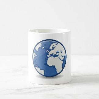 Blue Planet Mugs