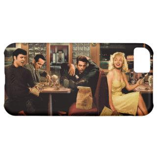 Blue Plate iPhone 5C Case