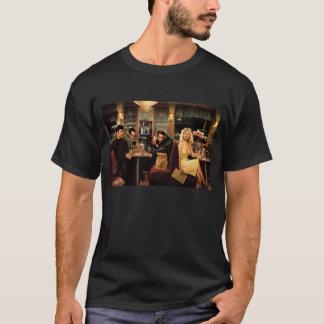 Blue Plate T-Shirt