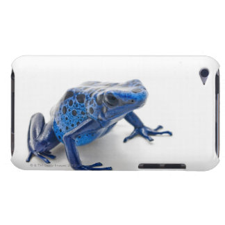 Blue Poison Dart Frog (Dendrobates Tinctorius) Barely There iPod Cases