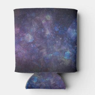 Blue Purple Galaxy Labradorite Can Cooler