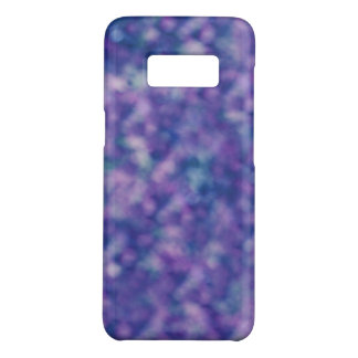 Blue Purple Pink Trendy Cool Chic Case-Mate Samsung Galaxy S8 Case