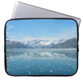 Blue Reflection Laptop Sleeve