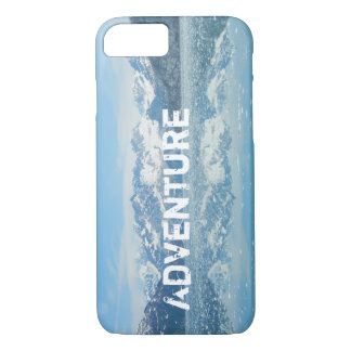 Blue Reflection Phone Case