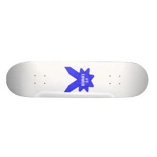Blue Ribbon #1 Lover 20 Cm Skateboard Deck