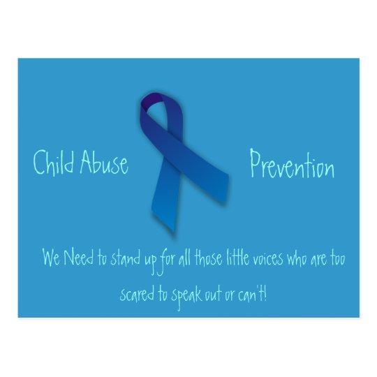 Blue_ribbon Post card