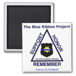 Blue Ribbon Project Magnet