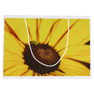 Blue Ridge Black-Eyed Susan Large Gift Bag
