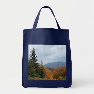Blue Ridge Keep America Beautiful tote bag