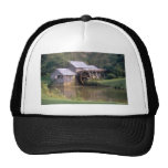 Blue Ridge Mill Pond Mesh Hats