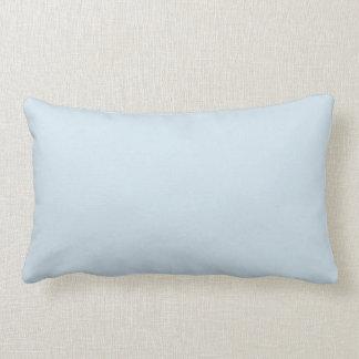 Blue Ridge Mountain Creation Pillow