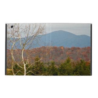 Blue Ridge Mountains VA Landscape Photo Shenandoah iPad Cover