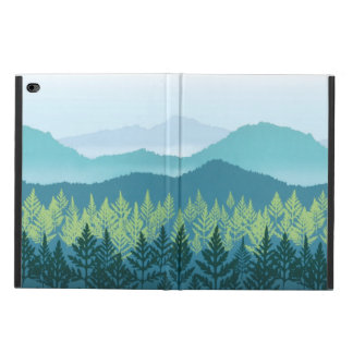 Blue Ridge Nursery iPad Air 2 Case