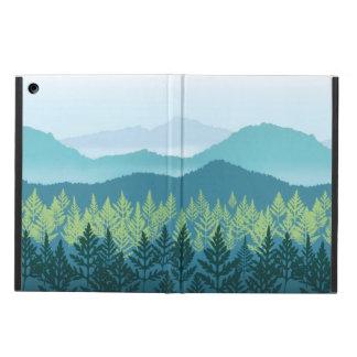 Blue Ridge Nursery iPad Air Case