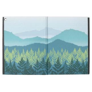 Blue Ridge Nursery iPad Pro Case