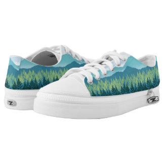 Blue Ridge Nursery Low-top Sneakers