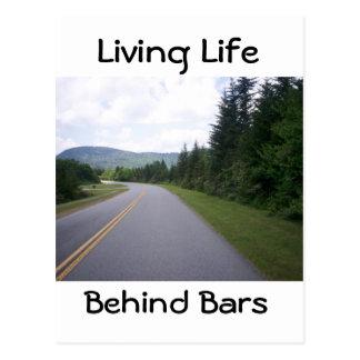Blue Ridge Scenic Ride Postcards