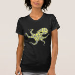 Blue Ringed Octopus Tee Shirt