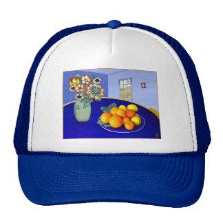 Blue Room 1 Cap Hats