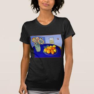 Blue Room # 1 T Shirts
