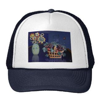 Blue Room 3 Trucker Hats
