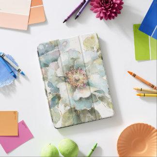 Blue Rose iPad Air Cover