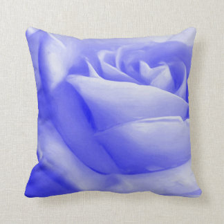 Blue Rose,Pillow and Cushion Covers