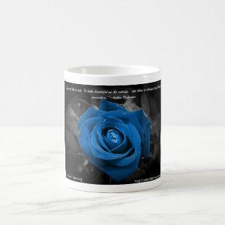 Blue Rose PKU MUG