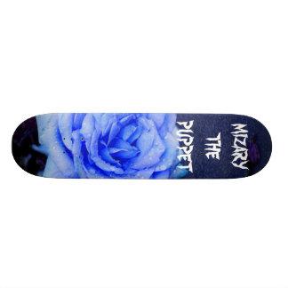 BLUE ROSE SKATEBOARD DECKS