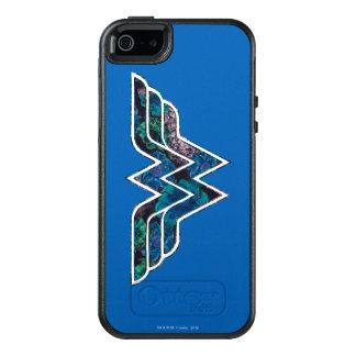 Blue Rose WW OtterBox iPhone 5/5s/SE Case