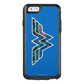 Blue Rose WW OtterBox iPhone 6/6s Case