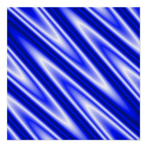 """Blue """"satiny"""" waves background posters"""
