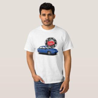 Blue Saturn SL2 SCCNA t-shirt
