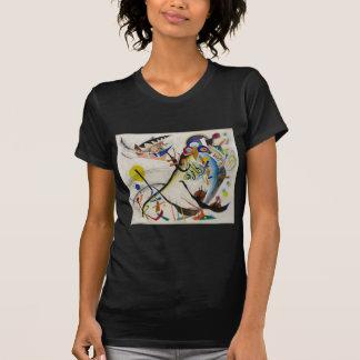 Blue Segment T Shirt