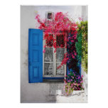 Blue_Shutters Poster