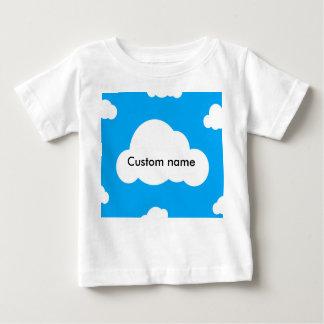 Blue skies - tshirt