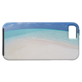 Blue sky and sea 10 case for the iPhone 5
