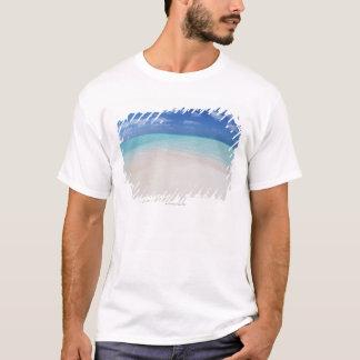 Blue sky and sea 10 T-Shirt