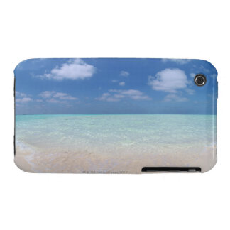 Blue sky and sea 11 iPhone 3 cases