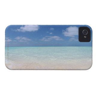 Blue sky and sea 11 iPhone 4 Case-Mate cases