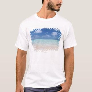 Blue sky and sea 11 T-Shirt