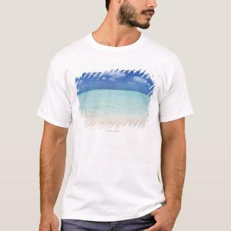 Blue sky and sea 12 T-Shirt