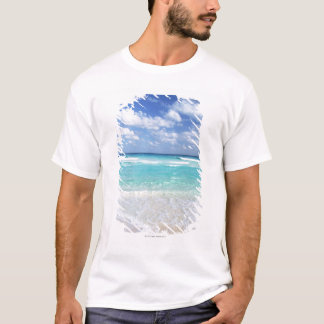 Blue sky and sea 13 T-Shirt